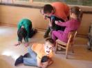 Nevelni a színház eszközeivel – Terminál Színházművészeti Program az iskolában